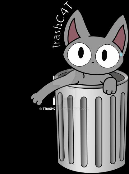 trashC4T by trashC4T