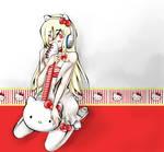 Hello Kittyler Rio by jonasjutsu