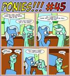 PONIES!!! - 45