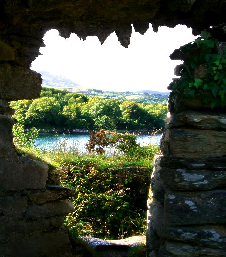 Ireland X by LovelyNearly