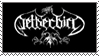 Netherbird Stamp by Sinister666beauty