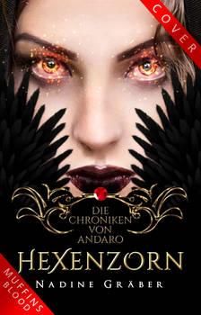 Hexenzorn Bookcover