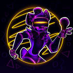 VR Toy Freddy icon