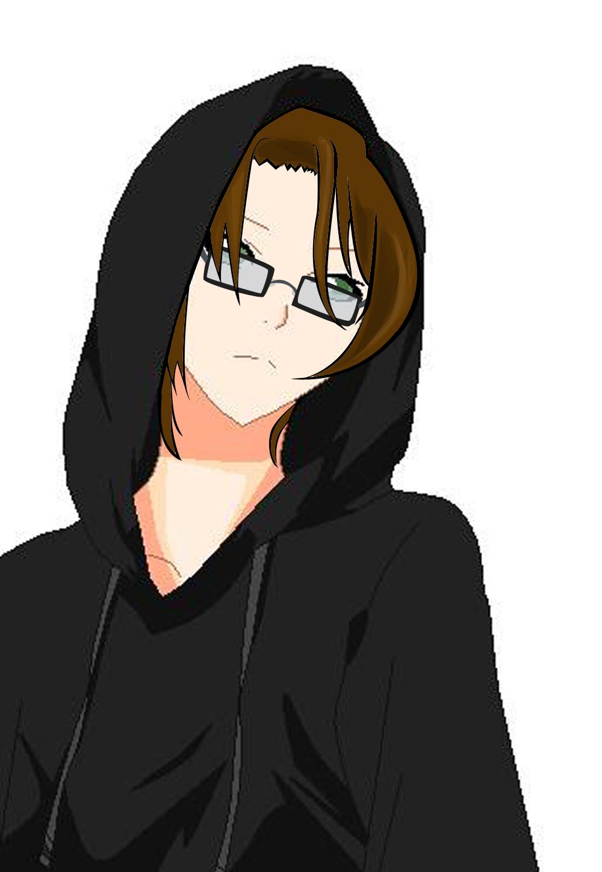Daichi Sato Male OC by MuggleDirection on DeviantArt  Anime