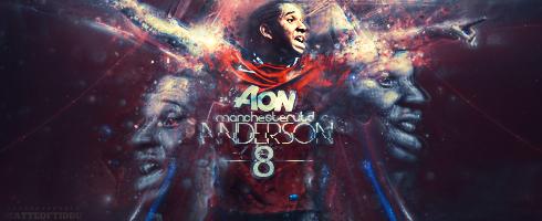Anderson by MattitattiArt