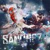 Sanchez by MattitattiArt