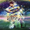 Crespo by MattitattiArt