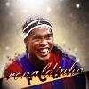 Ronaldinho by MattitattiArt