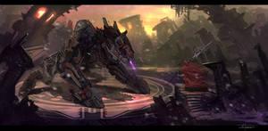 Robot Boss (2-15-13)