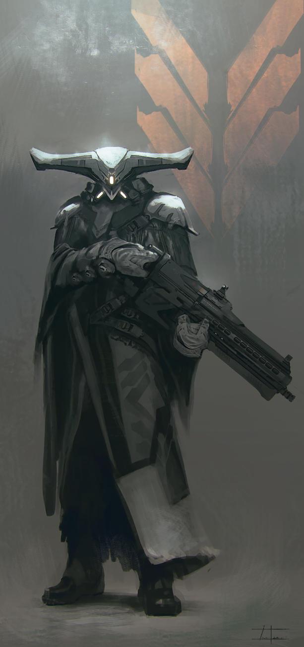 destiny inspired by zakforeman