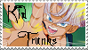 Kid Trunks Fan Stamp by xavs-stamps
