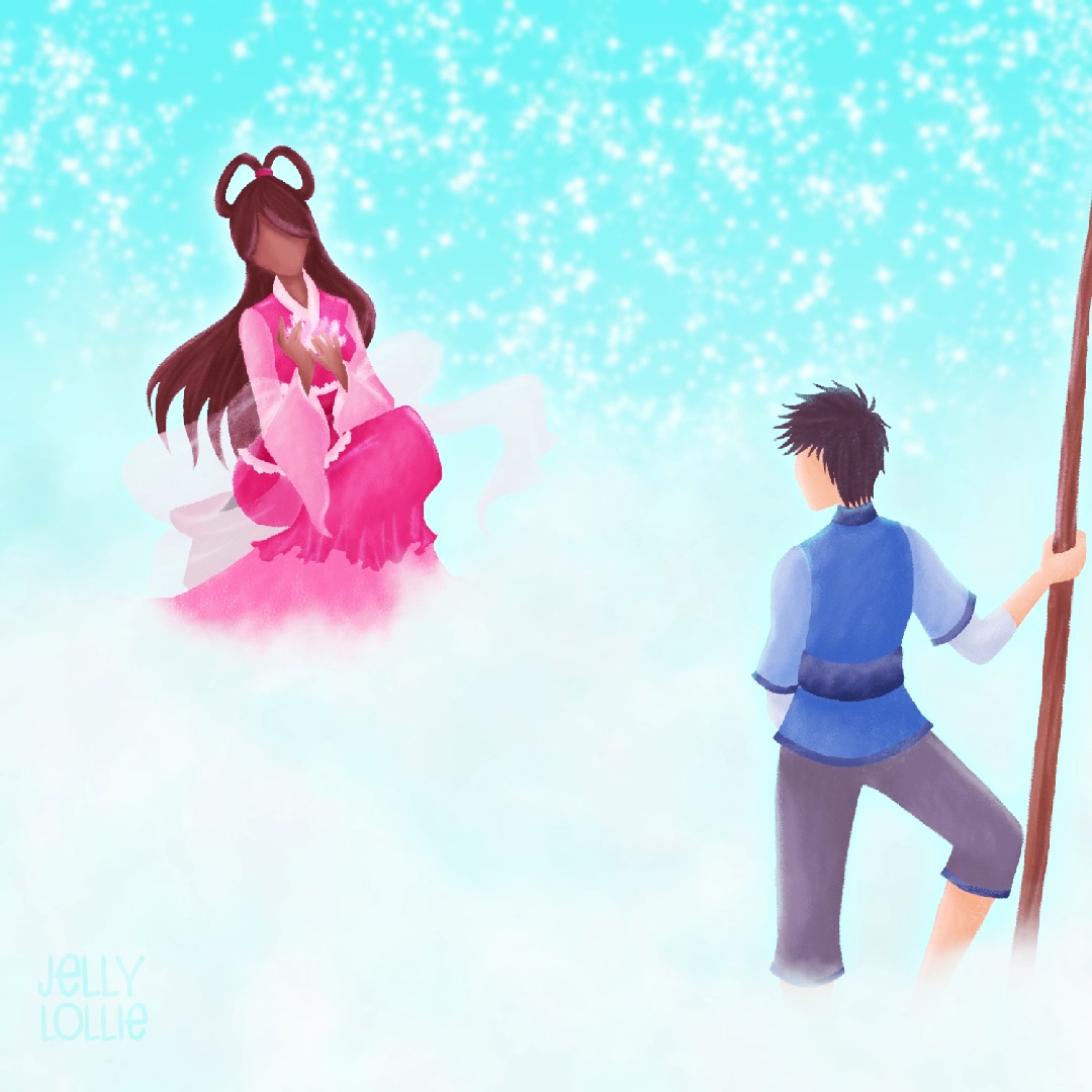 Tanabata!AU