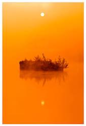 an island by werol
