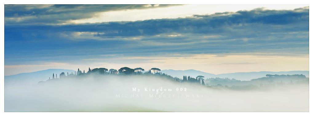 My Kingdom part 2 by werol