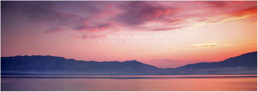 Paradise Circus 002 by werol