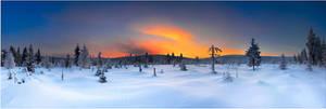 Winter Tales part 2 by werol