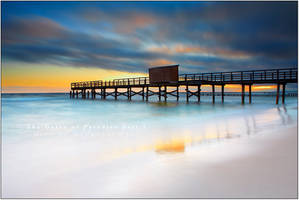 The Bridge In My Mind by werol