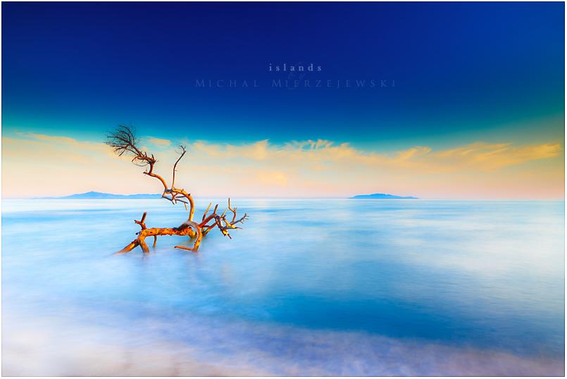 islands by werol