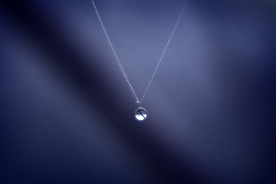 ice jewellery by werol