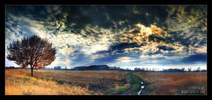 Heaven help ...painted by werol