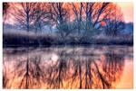 sunrise impression