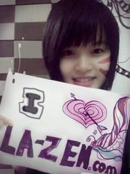 Fan Pic # 4 by 2snails1shell