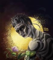 Zebra Man 2 is an Awesome Title by barananduen