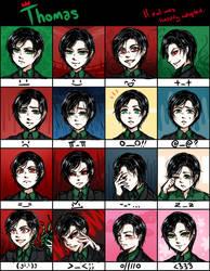 Expression Meme (Thomas) by 216th