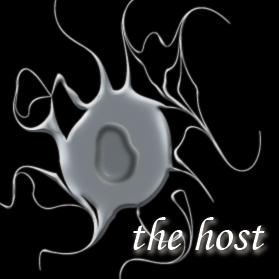 The Host by crystalbtrfly07