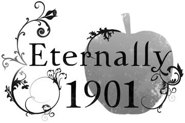 Eternally1901 Logo by crystalbtrfly07