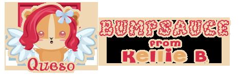 Bump for Kellie by Mahogani