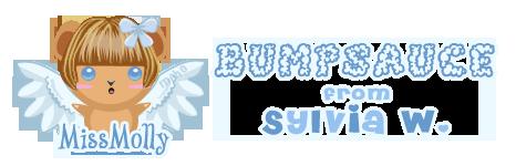Bump For Sylvia :) by Mahogani