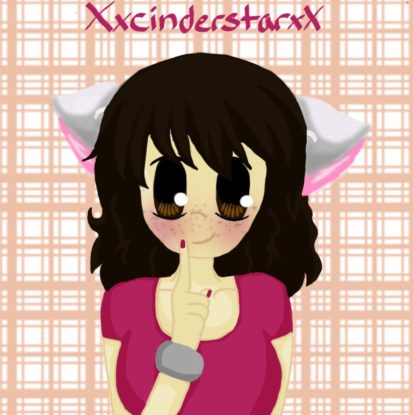 XxcinderstarxX's Profile Picture