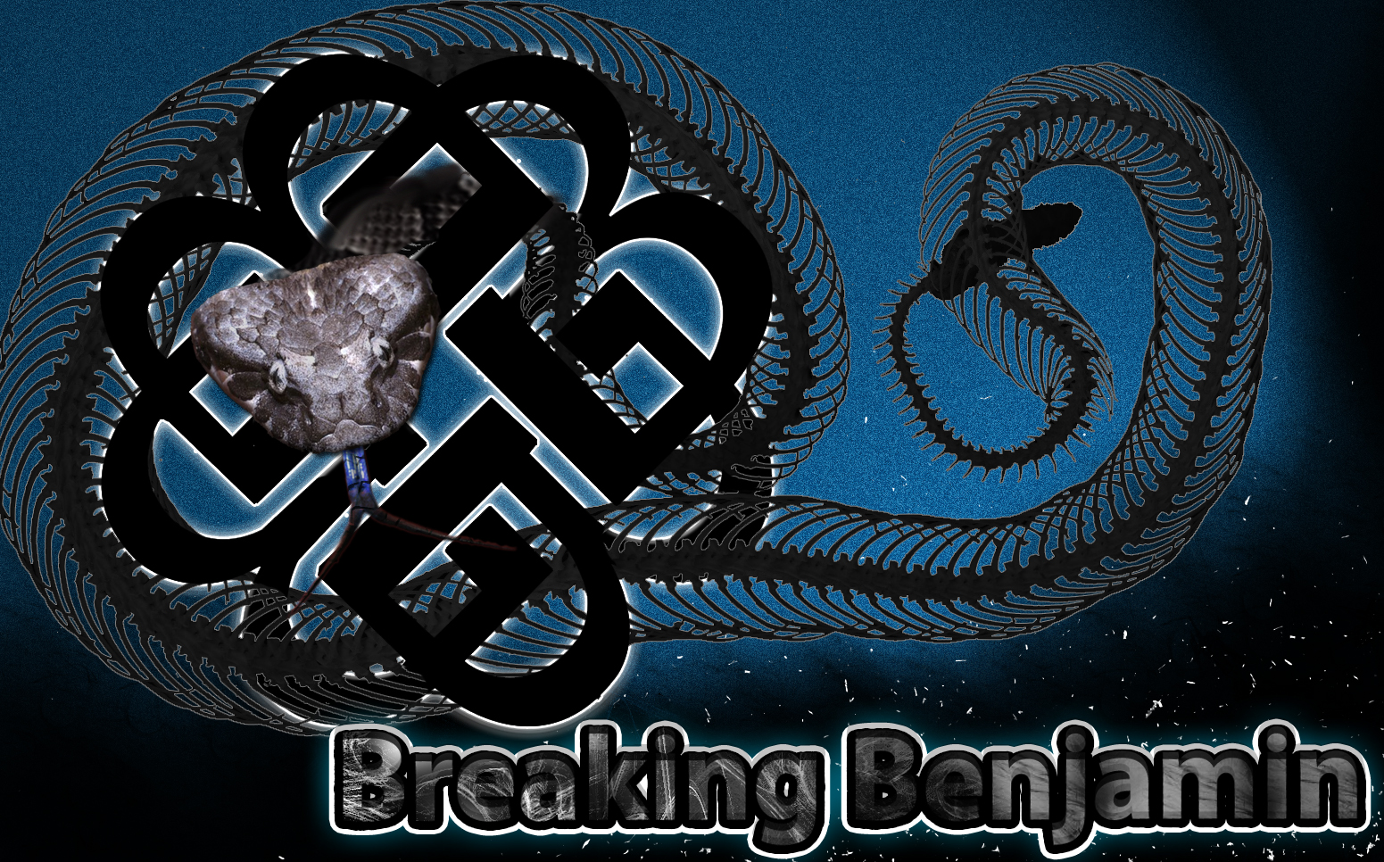 Breaking Benjamin Wallpaper 3 By Monument To Sin