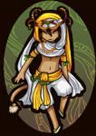Tribal Ramla