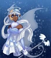 Winter Terra by Silver-Day