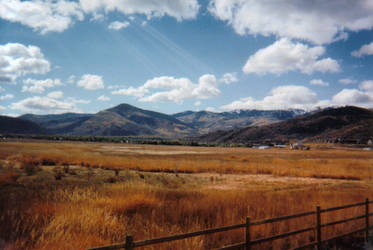 Park City VII by cloaked-life