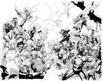 Secret Invasion 2, p1-2