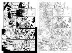 AVX #7 pg 14 with pencils