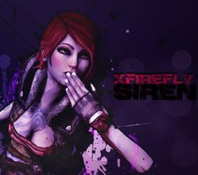 xFireflySIREN Icon by Missyoober