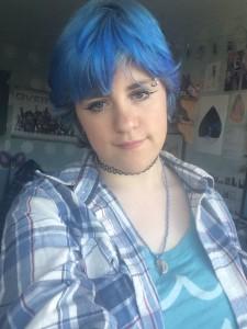 sapphicstardust's Profile Picture