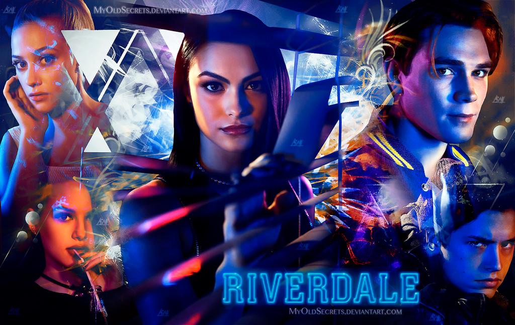 Wallpaper Riverdale By MyOldSecrets On DeviantArt