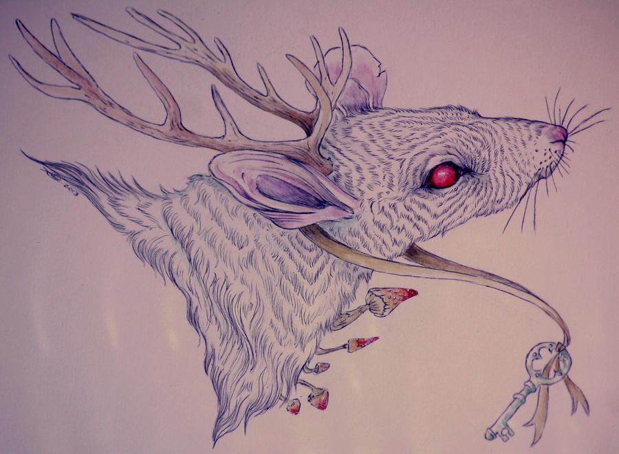 Winters Walker by jessburnett