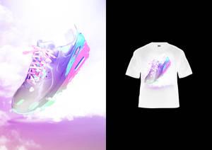 Nike - Tee #3