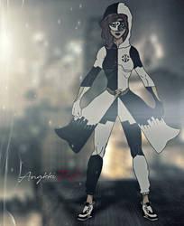 RAZA (Pendekar Heroes) pict 1 by DUTAfilms