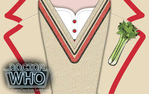 Fifth Doctor by Lolindir87