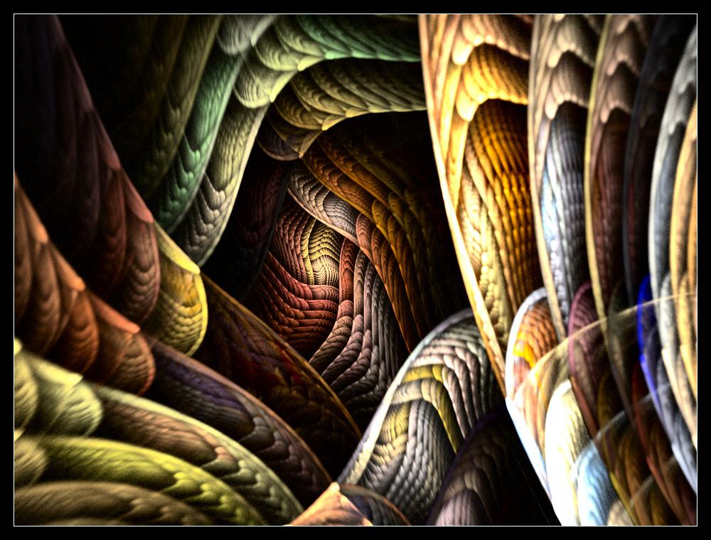 Conch by Taser-Rander