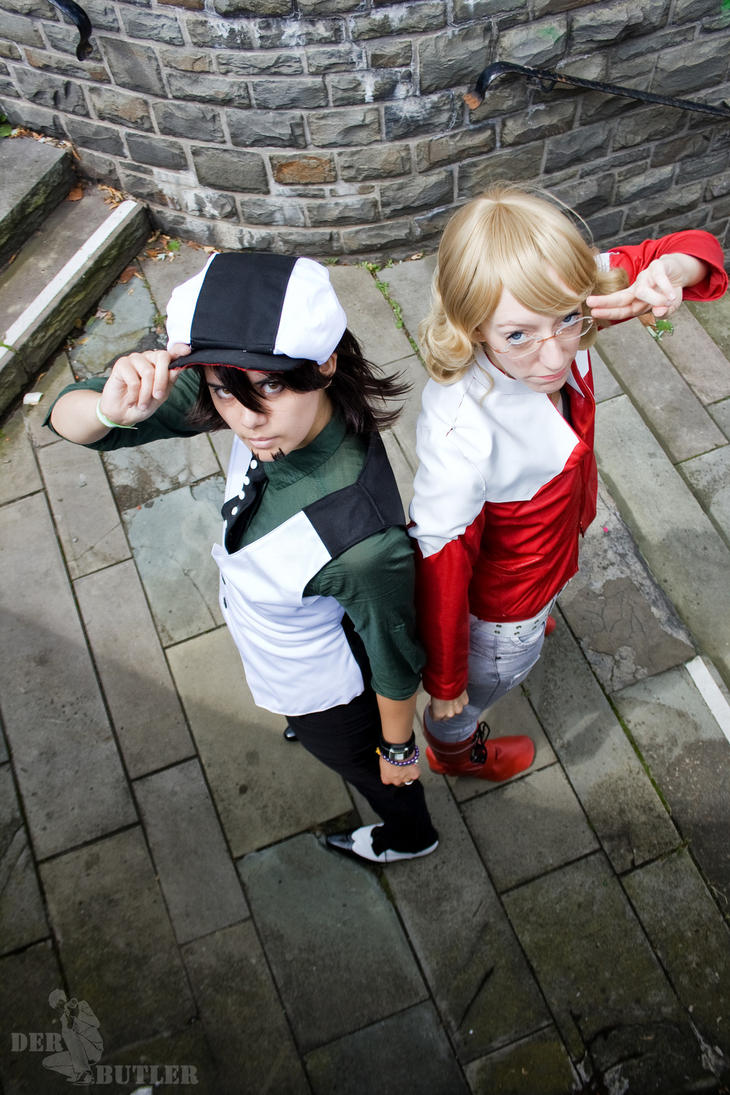 Tiger+Bunny: Dream Team by Tamai-Tamai