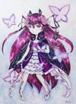 Estella - Starry Night Theme