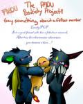 The Pmdu Positivity Project  LovelyPCP Meme